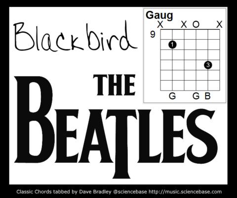 Resultat d'imatges de blackbird the beatles