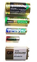 alkaline-batteries