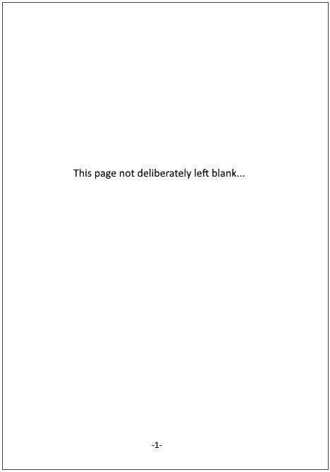 blank-page