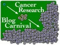 cancer research blog carnival