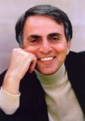 Carl Sagan Blog
