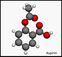 chemical-structure-of-aspirin