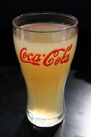 Coca Cola Blonde