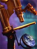 earth-on-microscope