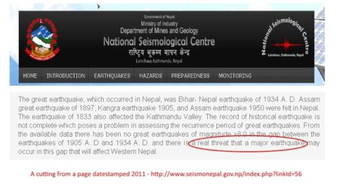 earthquake-nepal