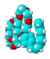 nonoxynol molecular structure