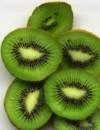 Organic kiwi fruit