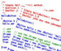 program-code