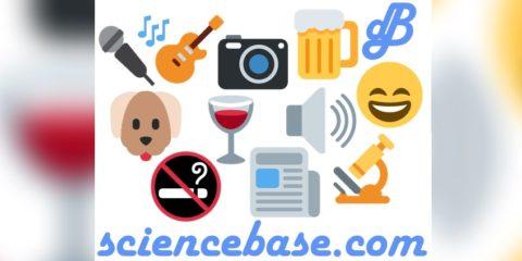 sciencebase-by-emoji