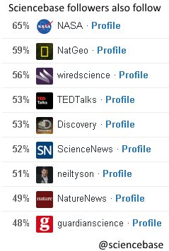 sciencebase-followers
