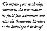 good essay writing fonts