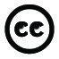 Creative Commons frown