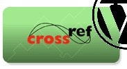 Crossref for WordPress