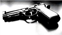 Literal gun crime