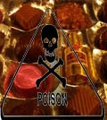 Poisonous chocolates